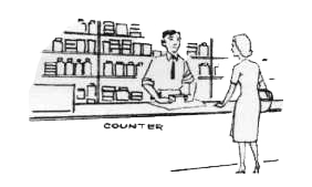 behind-the-counter