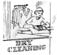 dry-cleaner